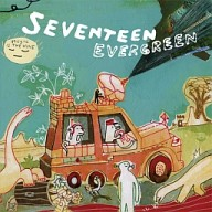 Seventeen Evergreen : Music Is The Wine (Lucky015)