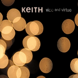 Keith : Vice And Virtue (Lucky023)