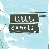 Little Comets : One Night In October (Lucky025)